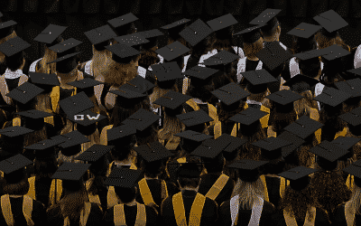 For-profit college students account for 35% of all loan defaults