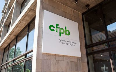 New CFPB 'Fix It Form' Helps Borrowers Enroll in Income-driven Repayment Plans Without Confusion