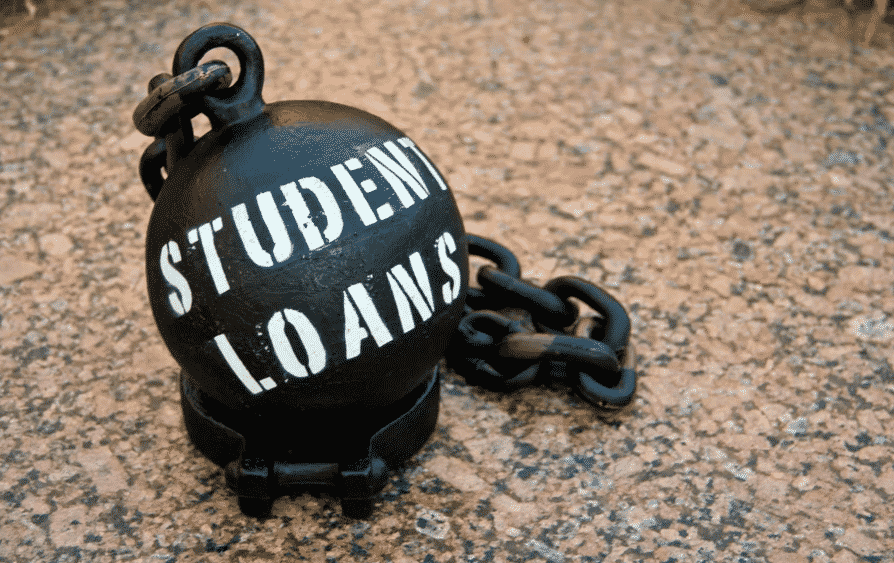 4 Simple Ways to Help 44 Million Americans With Student Debt