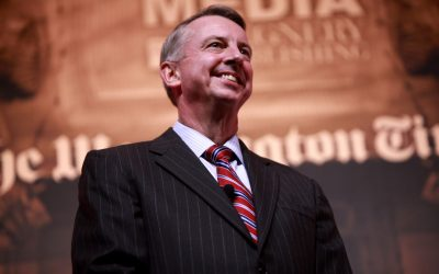 Ed Gillespie firm's lobbying for student loan companies raises questions about commitment to college affordability