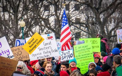Resist! Higher Education is a Public Good, NOT a Private Commodity