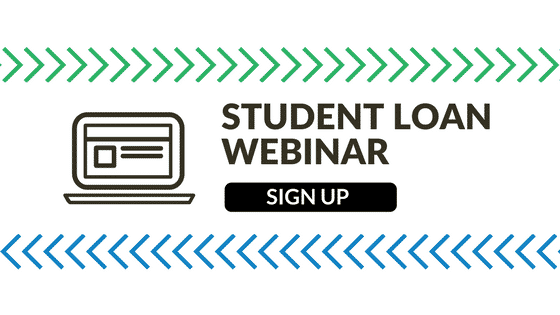 [WORKSHOP] Student Loan Repayment 101
