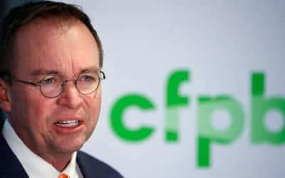 Statement: Mick Mulvaney's Decision to Dismantle CFPB's 'Office of Students' Harms Efforts to Protect Student Loan Borrowers