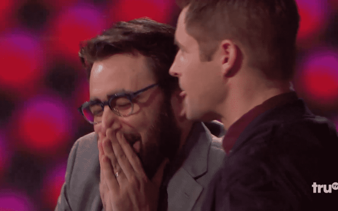A game show just wiped out a teacher's entire $42,017 student loan debt