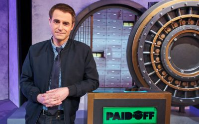 Special Message from Michael Torpey: Game show dedicated to helping student loan borrowers